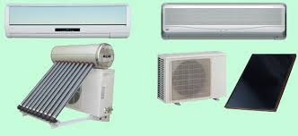solar refrigerators and aiirconditio ner